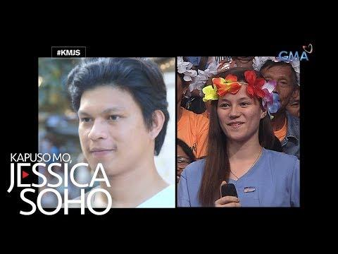 Kapuso Mo, Jessica Soho: Ang nawawalang magulang ni John Mark
