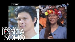 Kapuso Mo Jessica Soho Ang nawawalang magulang ni John Mark