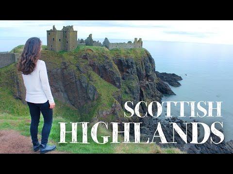 SCOTTISH HIGHLANDS | Let's Travel #15