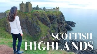 SCOTTISH HIGHLANDS | Let's Travel #15