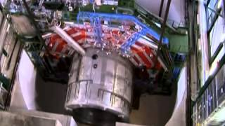 Суперсооружения  Большой адронный коллайдер