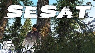 SESAT dalam Hutan! - GTA 5 Online (Malaysia)