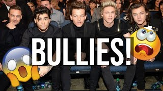 One Direction Bullying Literally Everyone