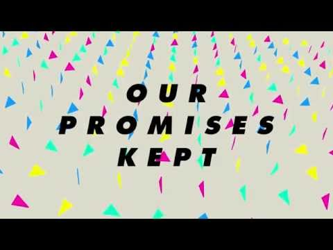 """for-a-reason""""promises-kept""""official-music-video"""