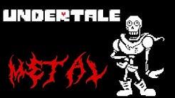 Undertale - Bonetrousle 【Intense Symphonic Metal Cover】