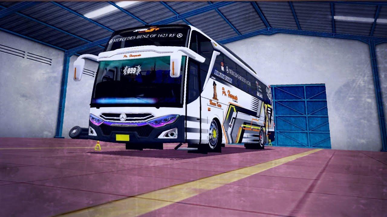 71 Mod Bussid Mobil Limosin HD Terbaru