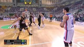 31.10.2019 / Panathinaikos OPAP - Anadolu Efes / Krunoslav Simon