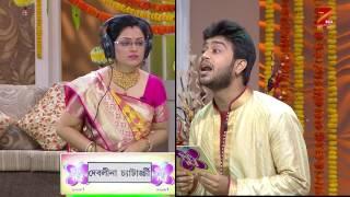 Didi No. 1 Season 7 | Bangla Serial | Rachana Banerjee | EP 375 - Webisode