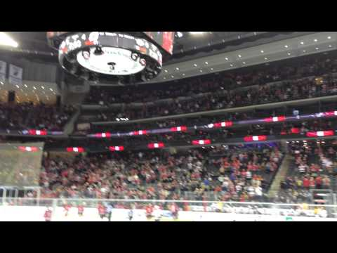 2013-2014 New Jersey Devils Goal Song (Seven Nation Army) (Improved)