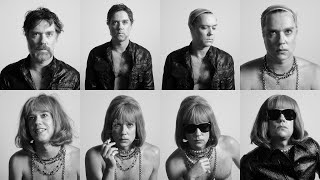 Rufus Wainwright - Trouble in Paradise (Official Music Video)