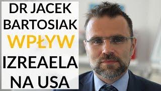 Dr Jacek Bartosiak: Najważniejszym partnerem USA na świecie jest Japonia, a nie Izrael