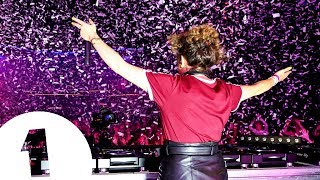 Annie Mac live at Hï for Radio 1 in Ibiza