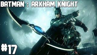 Batman Arkham Knight #17 : Derrière le masque