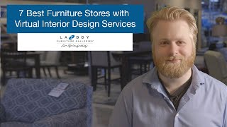 7 Best Furniture Stores With Virtual Interior Design Services
