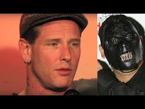 Slipknot's Corey Taylor: My Big Regret About Paul Gray
