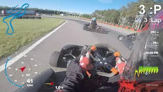 Mosport CRKC RACE 5 - 06/22/19  Group 4