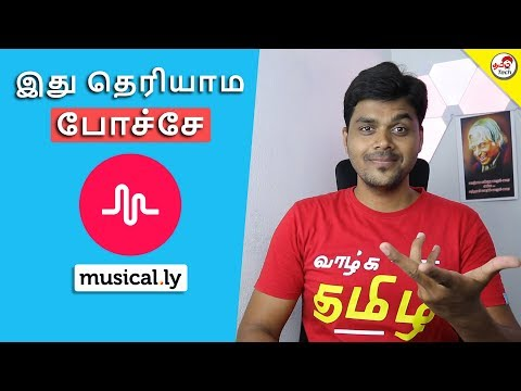 Top 10 அசத்தல் Musically Facts | Tamil Tech