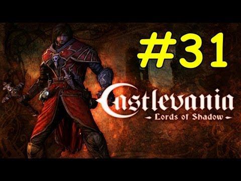 Castlevania Lords Of Shadow Walkthrough Part 31 Electric Laboratory