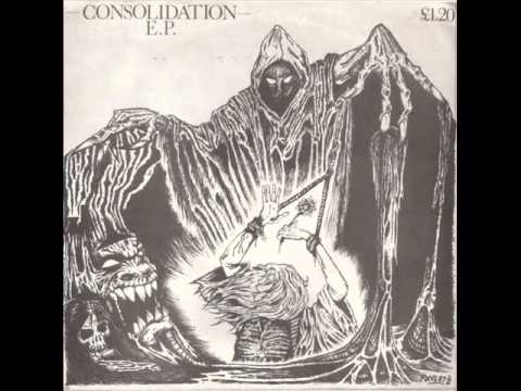 CONSOLIDATION - EP