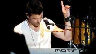 Jordan Knight - Broken By You / Tender Love / I'll Be Loving You Forever 8.20.2011