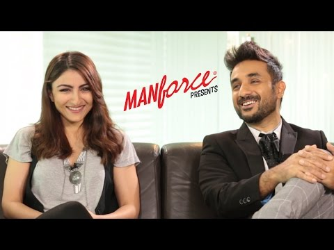 I see people naked intentionally - Get Naughty with Soha Ali Khan