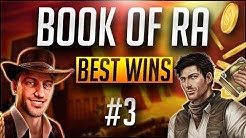 🙌 Book of Dead / Book of Ra EPIC WINS! 🙌 (Casino Slots)