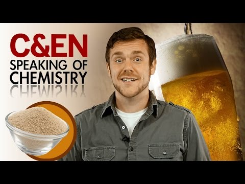 Beer Brewing Chemistry - Speaking of Chemistry Ep. 17