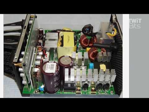 Seasonic PRIME 750W Titanium PSU Overview
