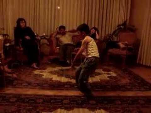 Koray-break Dance