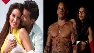 Bipasha & Karan Finally Get To Work Together | Deepika's Co-Actor Quotes BHAGAVAD GITA In XXX