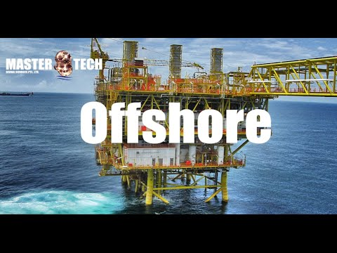 MTDS OFFSHORE SERVICES