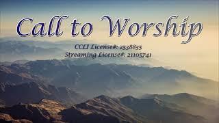 Sunday Worship Service  6.6.21