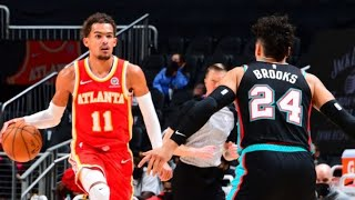 Memphis Grizzlies vs Atlanta Hawks Full Game Highlights | April 7 | 2021 NBA Season