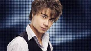 Alexander Rybak - Fairytale (Eurovision 2009 Winner) Norway! *HIGH QUALITY SOUND* WITH LYRICS