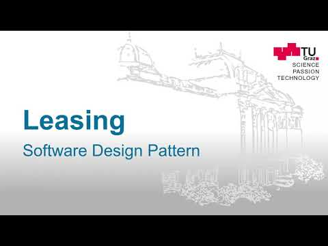 The Leasing Design Pattern