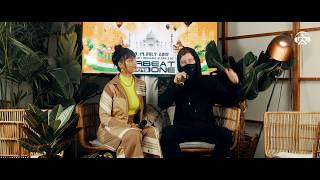 Alan Walker at AIRBEAT ONE 2019 | official Interview