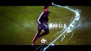 Cristiano Ronaldo is an inspiration