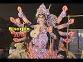 Durga Murti Visarjan 2018 at Babughat Kolkata I দুর্গা পূজা বিসর্জন