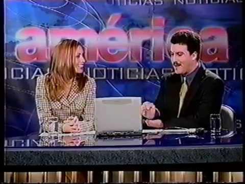 The King of Peru 2001 (KOP) - America Noticias (23-05-2001)