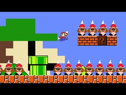 Marios World 11 Calamity