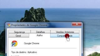 Como resolver erro de carregamento de página no google chrome