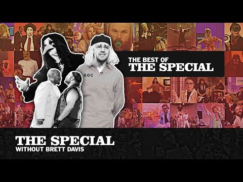 The Best of The Special Without Brett Davis