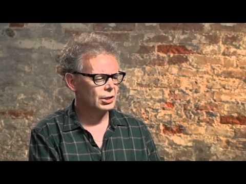 Architecture Biennale - Walter Niedermayr (NOW Interviews)