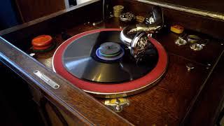 Someone stole Gabriel's horn  - Chicago Rythm Kings  - Polydor Rythm Series 580.007 - 1928