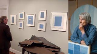 Exposition | GENEVIÈVE ASSE - Œuvres de 1950 à 2010