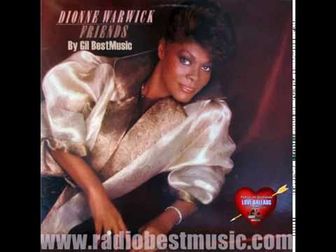 Dionne warwick - Love At Second Sight = Radio Best Music