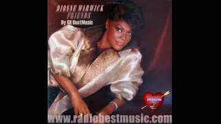 Watch Dionne Warwick Love At Second Sight video