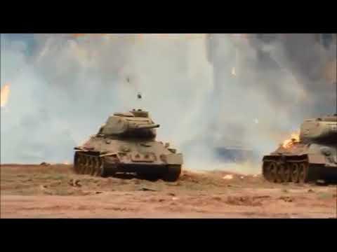 Battle scene from White Tiger Full HD