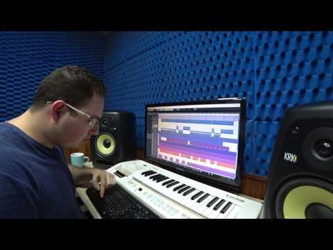 Baixar como produzir musicas download como produzir for 3 cakewalk terrace
