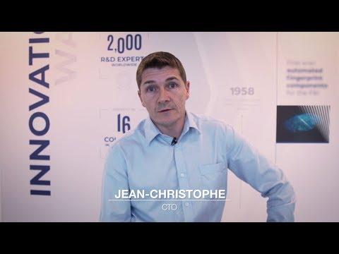 Découvrez IDEMIA avec Jean-Christophe, CTO